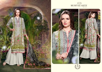 MUMTAZ ARTS RANGON KI DUNIYA ORIGINAL LAWN COTTON VOL 7 WHOLESALE RATE AT GOSIYA EXPORTS SURAT (3)