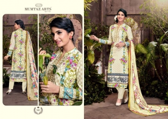 MUMTAZ ARTS RANGON KI DUNIYA ORIGINAL LAWN COTTON VOL 7 WHOLESALE RATE AT GOSIYA EXPORTS SURAT (8)