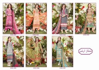 MUMTAZ ARTS THE ORIGINAL LAWN COTTON VOL 6 WHOLESALE RATE AT GOSIYA EXPORTS SURAT WHOLESALE SUPPLAYER AND DEALER SURAT GUJARAT (8)
