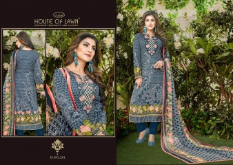 MUSLIN 2 BY HOUSE OF LAWN CATALOG PREMIUM LAWN DUPATTA COLLECTION WHOLESALE SUPPLIER BEST RATE BY GOSIYA EXPORTS SURAT (3)