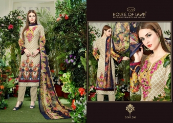 MUSLIN 2 BY HOUSE OF LAWN CATALOG PREMIUM LAWN DUPATTA COLLECTION WHOLESALE SUPPLIER BEST RATE BY GOSIYA EXPORTS SURAT (8)