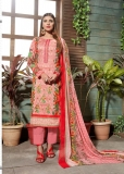 MUSLIN VOL 5 BY HOUSE OF LAWN DESIGNER