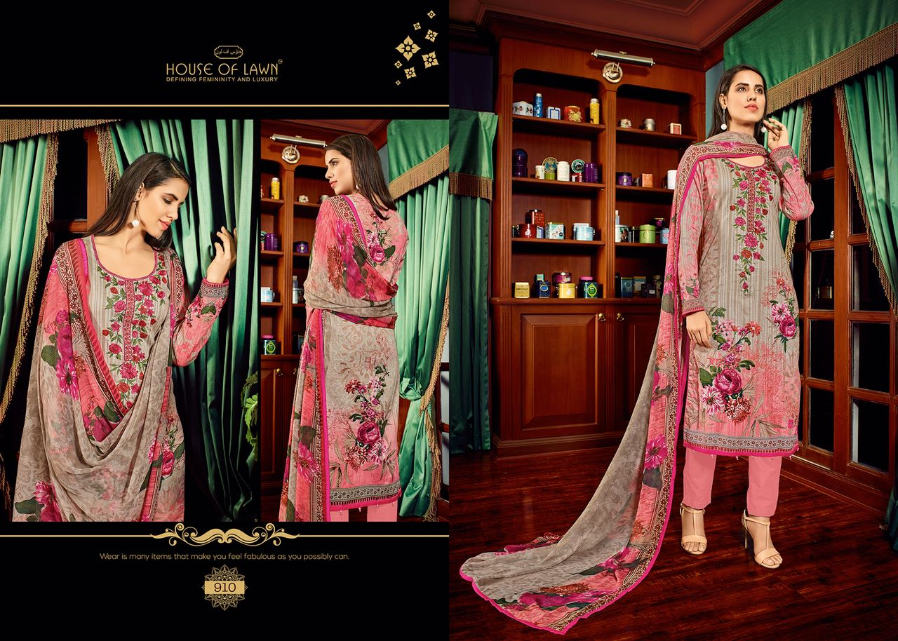 MUSLIN VOL 9 BY HOUSE OF LAWN (1)