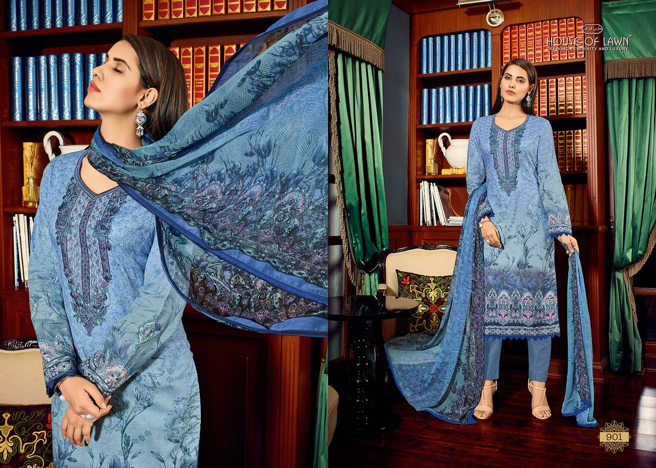 MUSLIN VOL 9 BY HOUSE OF LAWN (16)