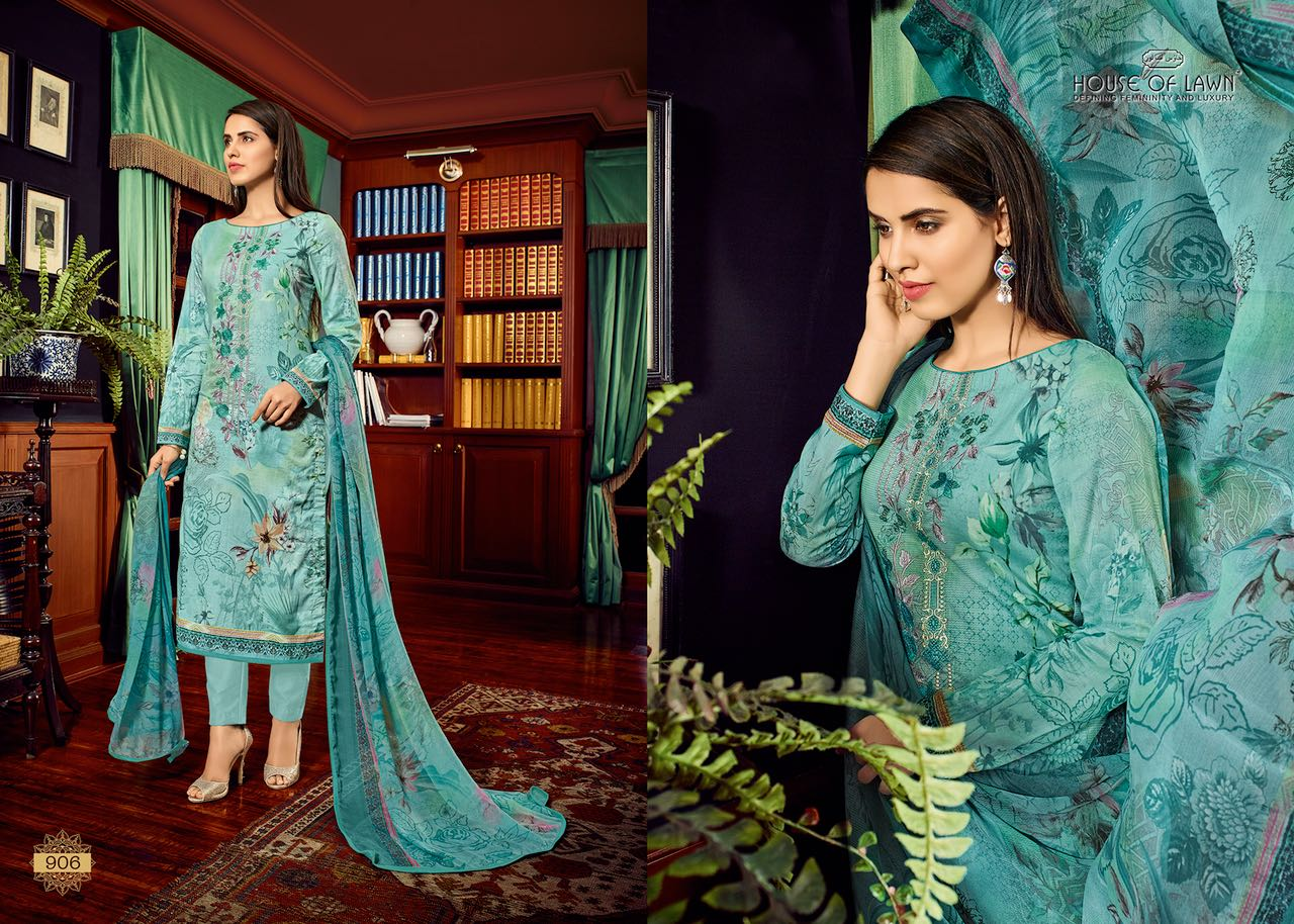 MUSLIN VOL 9 BY HOUSE OF LAWN (22)