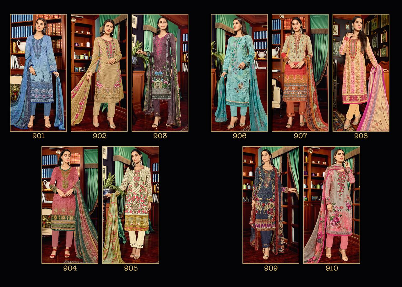 MUSLIN VOL 9 BY HOUSE OF LAWN (23)