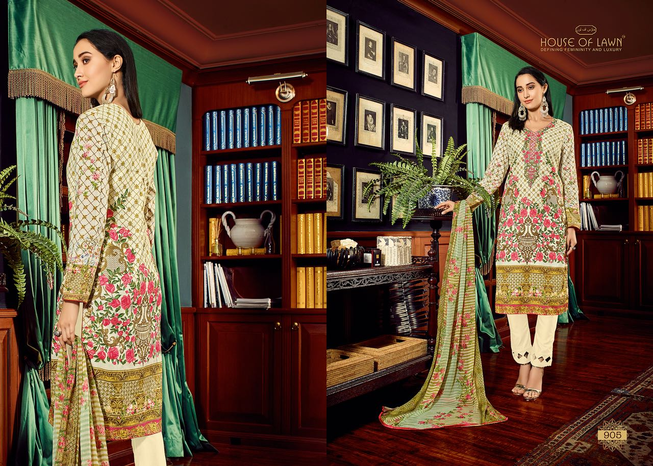 MUSLIN VOL 9 BY HOUSE OF LAWN (9)