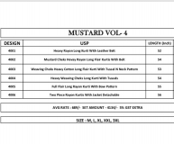 MUSTARD VOL 4 BY MUGDHA (7)