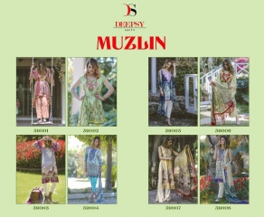 MUZLIN DEEPSY COTTON DUPATTA COLLECTION WHOLESALE RATE AT GOSIYA EXPORTS SURAT (1)