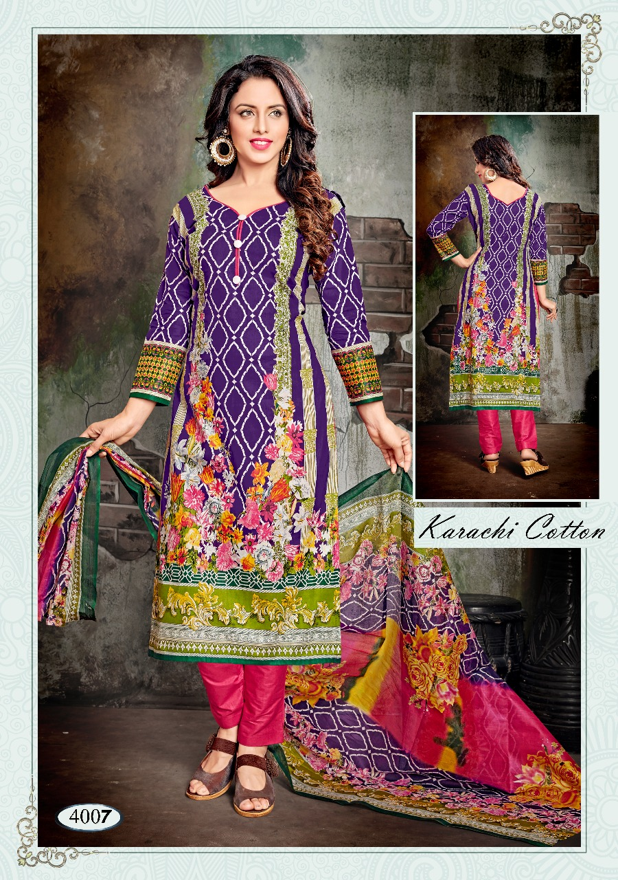 29555fbdac NAAZ KARACHI COTTON DRESS WHOLESALE RATE BEST ONLINE BY GOSIYA EXPORTS  SURAT (5)
