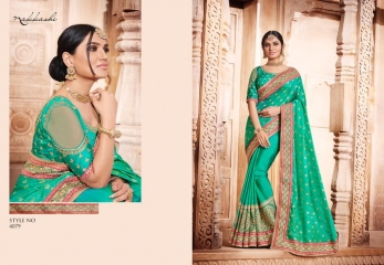 NAKKASHI ELEGANCE EUPHONY DESGINER SAREES COLLECTION WHOLESALE PRICE AT GOSIYA EXPORTS SURAT GUJARAT WHOLESALE DEALER (1)