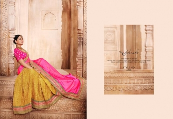 NAKKASHI ELEGANCE EUPHONY DESGINER SAREES COLLECTION WHOLESALE PRICE AT GOSIYA EXPORTS SURAT GUJARAT WHOLESALE DEALER (20)