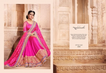 NAKKASHI ELEGANCE EUPHONY DESGINER SAREES COLLECTION WHOLESALE PRICE AT GOSIYA EXPORTS SURAT GUJARAT WHOLESALE DEALER (3)