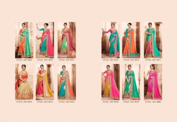 NAKKASHI ELEGANCE EUPHONY DESGINER SAREES COLLECTION WHOLESALE PRICE AT GOSIYA EXPORTS SURAT GUJARAT WHOLESALE DEALER (4)