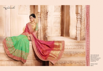 NAKKASHI ELEGANCE EUPHONY DESGINER SAREES COLLECTION WHOLESALE PRICE AT GOSIYA EXPORTS SURAT GUJARAT WHOLESALE DEALER (6)
