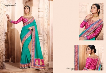 NAKKASHI ELEGANCE EUPHONY DESGINER SAREES COLLECTION WHOLESALE PRICE AT GOSIYA EXPORTS SURAT GUJARAT WHOLESALE DEALER (9)