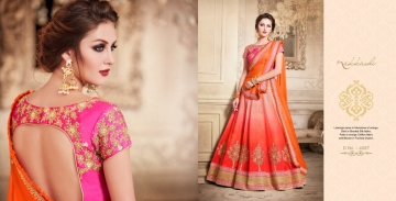 Nakkashi elements heavy range sarees colllections WHOLESALE BEST ARTE BY GOSIYA EXPORTS SURAT (3)