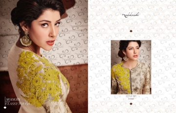 NAKKASHI ENCORE WHOLESALE PRICE AT SURAT THE BRIDAL COLLECTION (12)