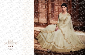 NAKKASHI ENCORE WHOLESALE PRICE AT SURAT THE BRIDAL COLLECTION (15)