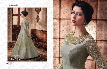 NAKKASHI ENCORE WHOLESALE PRICE AT SURAT THE BRIDAL COLLECTION (2)