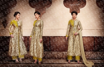 NAKKASHI ENCORE WHOLESALE PRICE AT SURAT THE BRIDAL COLLECTION (5)