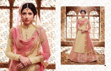 NAKKASHI ENCORE WHOLESALE PRICE AT SURAT THE BRIDAL COLLECTION (7)