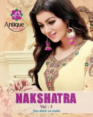 Nakshatra vol 5 Antique Creation WHOLESALE BEST RATE BY GOSIYA EXPORTS SURAT (11)