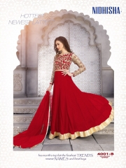 NIDHISHA COLOUR ADDICTION VOL 1 PARTY WEAR SALWAR SUIT CATALOG AT BEST RATE BY GOSIYA EXPORTS SURAT (1)