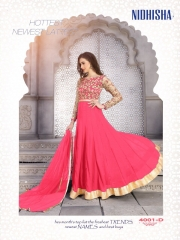 NIDHISHA COLOUR ADDICTION VOL 1 PARTY WEAR SALWAR SUIT CATALOG AT BEST RATE BY GOSIYA EXPORTS SURAT (19)