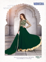NIDHISHA COLOUR ADDICTION VOL 1 PARTY WEAR SALWAR SUIT CATALOG AT BEST RATE BY GOSIYA EXPORTS SURAT (20)