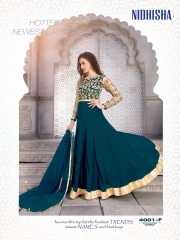 NIDHISHA COLOUR ADDICTION VOL 1 PARTY WEAR SALWAR SUIT CATALOG AT BEST RATE BY GOSIYA EXPORTS SURAT (21)