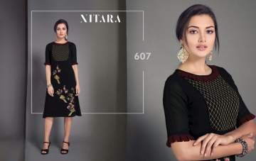 Nitara Kurties collection wholesale rate BY GOSIYA EXPORTS SURAT (2)