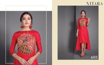 Nitara Kurties collection wholesale rate BY GOSIYA EXPORTS SURAT (3)