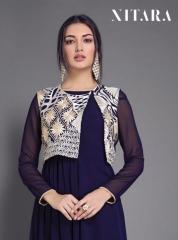 Nitara Kurties collection wholesale rate BY GOSIYA EXPORTS SURAT