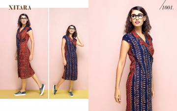 NITARA SPLASH RAYON KURTI WHOLESALE RATE AT GOSIYA EXPORTS SURAT WHOLESALE DEALER AND SUPPLAYER SURAT GUJARAT (1)