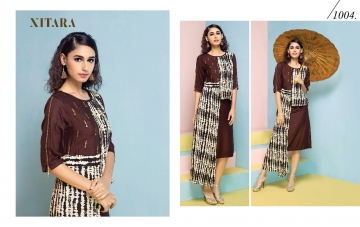 NITARA SPLASH RAYON KURTI WHOLESALE RATE AT GOSIYA EXPORTS SURAT WHOLESALE DEALER AND SUPPLAYER SURAT GUJARAT (4)