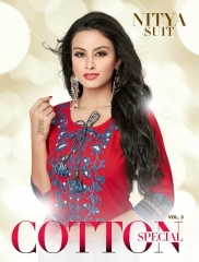 NITYA LT FABRICS COTTON SPECIAL VOL - 3 KURTI WHOLESALE RATE AT GOSIYA EXPORTS SURAT WHOLESALE DEALER AND SUPPLAYER SURAT GUJARAT (9)