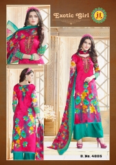 NOOREE KARACHI COTTON VOL 4 JT PRINTED UNSTITCHED DRESS MATERIAL SUPPLIER BEST RATE BY GOSIYA EXPORTS SURAT (6)