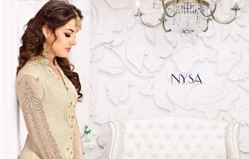 NYSA STRAIGHT SUITS COLLECTION VOL - 5 WHOLESALE RATE AT GOSIYA EXPORTS SURAT WHOLESALE DEALER AND SUPPLAYER SURAT GUJARAT (9)