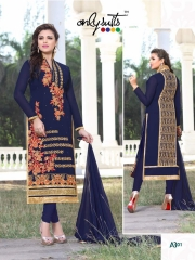 ONLY SUIT PRESENT A-3 SALWAR KAMEEZ WHOLESALE RATE AT GOSIYA EXPORTS SURAT (2)