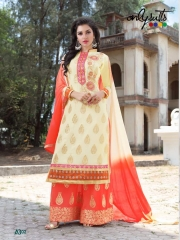 ONLY SUIT PRESENT A-3 SALWAR KAMEEZ WHOLESALE RATE AT GOSIYA EXPORTS SURAT (3)