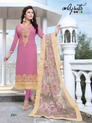 ONLY SUIT PRESENT A-3 SALWAR KAMEEZ WHOLESALE RATE AT GOSIYA EXPORTS SURAT (5)
