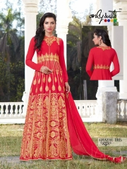 ONLY SUITS GHAZAL BRIDAL EID SPECIAL SALWAR KAMEEZ WHOLESALE BY GOSIYA EXPORTS (5)