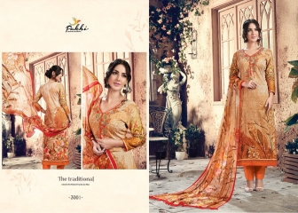 PAKHI OLIVIA PREMIUM COTTON DIGITAL PRINT CATALOGUE WHOELSALE BEST RATE BY GOSIYA EXPORTS SURAT (1)