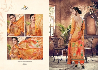 PAKHI OLIVIA PREMIUM COTTON DIGITAL PRINT CATALOGUE WHOELSALE BEST RATE BY GOSIYA EXPORTS SURAT (4)
