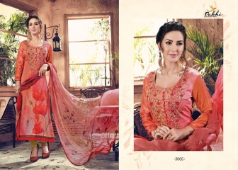 PAKHI OLIVIA PREMIUM COTTON DIGITAL PRINT CATALOGUE WHOELSALE BEST RATE BY GOSIYA EXPORTS SURAT (5)
