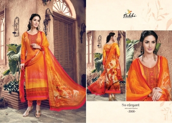 PAKHI OLIVIA PREMIUM COTTON DIGITAL PRINT CATALOGUE WHOELSALE BEST RATE BY GOSIYA EXPORTS SURAT (6)