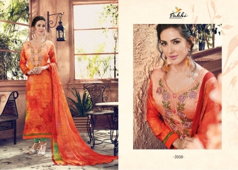 PAKHI OLIVIA PREMIUM COTTON DIGITAL PRINT CATALOGUE WHOELSALE BEST RATE BY GOSIYA EXPORTS SURAT (8)