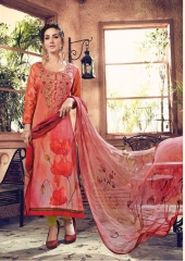 PAKHI OLIVIA PREMIUM COTTON DIGITAL PRINT CATALOGUE WHOELSALE BEST RATE BY GOSIYA EXPORTS SURAT
