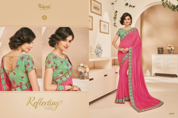 PATANG NEW SERIES OF FANCY DESIGNER SAREE WHOLESALE SUPPLIERS BEST RATE GOSIYA EXPORTS FROM SURAT (14)
